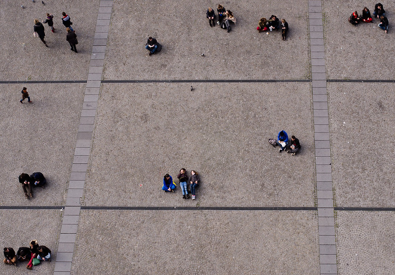 vorm centre pompidou
