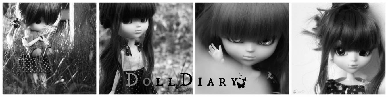 Doll Diary