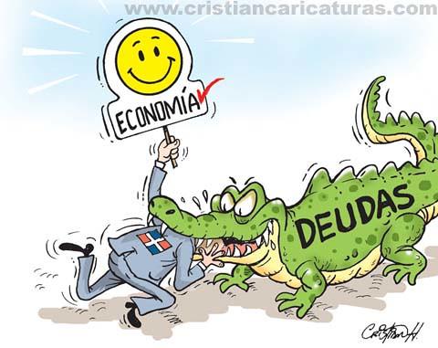 Las deudas
