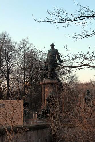 Statua di Bismark