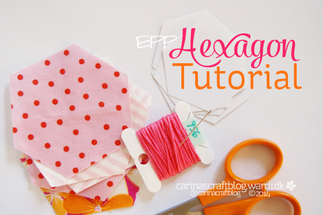 Hexagon tutorial
