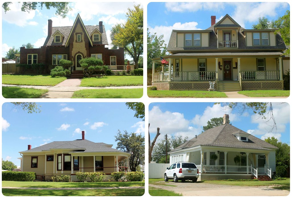 Houses in Roswell New Mexico