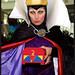 MegaCon 2014 - SNOW WHITE AND THE SEVEN DWARVES - EVIL QUEEN