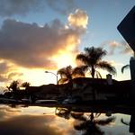04/02 - Sunset Reflections