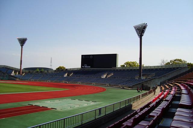 2014/04/24 京都サンガFC 西京極公開練習 #09