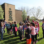 Mothers Day Activities 2014