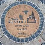 Disney Atound the World
