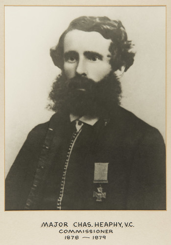 On 19 May 1846, guided by Kehu of Ngati Tumatakoki...