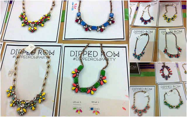 Dipped Row debuts their Spring:Summer 2014-009