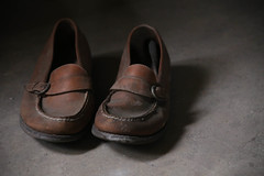 Pair of Loafters