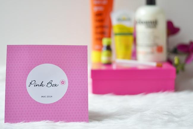 Unboxing Pinkbox Mai 2014 (3)