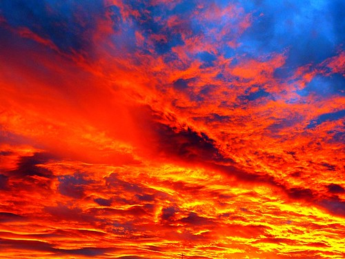 chile light sunset sol clouds valparaiso cielo nubes puestasol