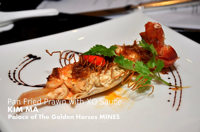 Kim Ma Chinese Restaurant Palace of The Golden Horse MINES 4