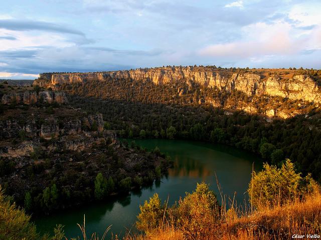 Hoces del Río Duraton