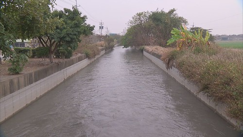 怎樣使用水資源是一個大難題