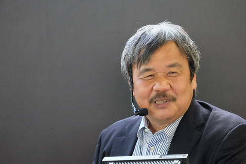 Mr.Aihara