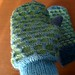 Newfoundland mittens for Emma (4)