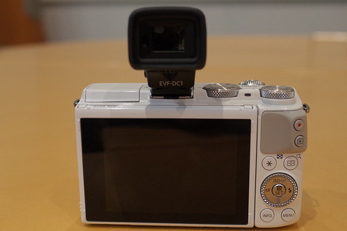 Canon EOS M3 38