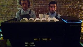 Monkigras Coffee Guys