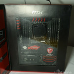 Placa Base MSI 4