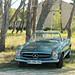 Mercedes-Benz W113 ©tautaudu02