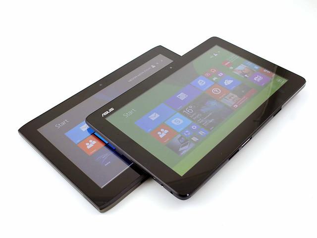 Đánh giá Transformer Book T200TA laptop lai siêu di động - 62398