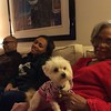 aubrey perry and grandma and coco