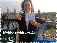 Keeping Neighborhoods Clean