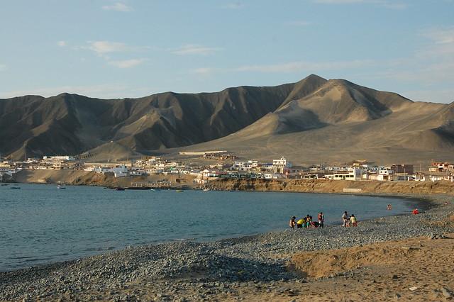 Tortugas, Ancash, Peru