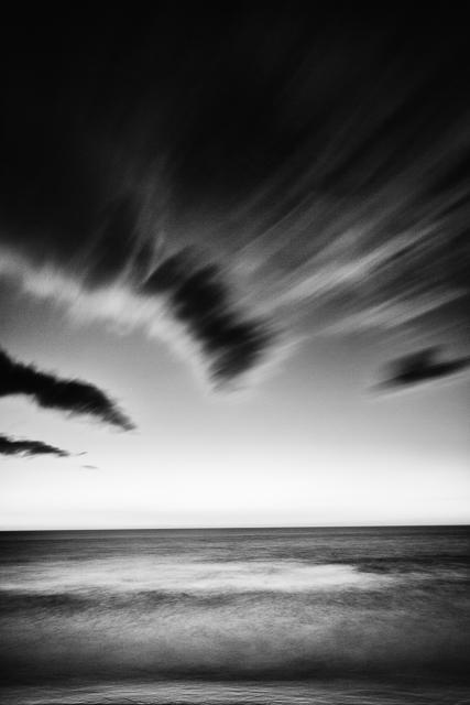 Moonlight Beach 13115 © Michael Klayman 2014- 04