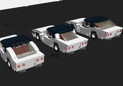 C4 blacktop variants
