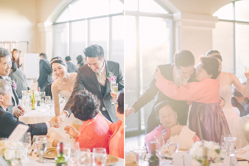Jessica + Kevin - Wedding