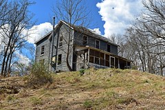 Scott's House, March 17, 2016