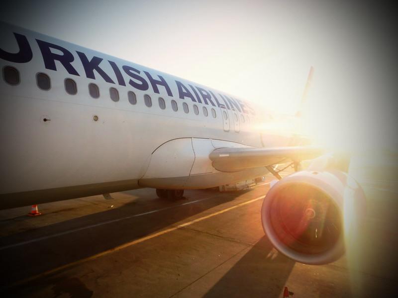克羅埃西亞-土耳其航空- Turkish Airlines-17度C隨拍  (39)