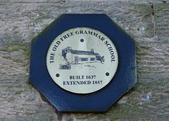 Photo of Blue plaque № 41332