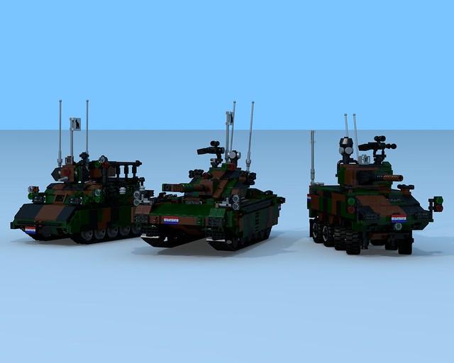 Boktor-2 APC IFV