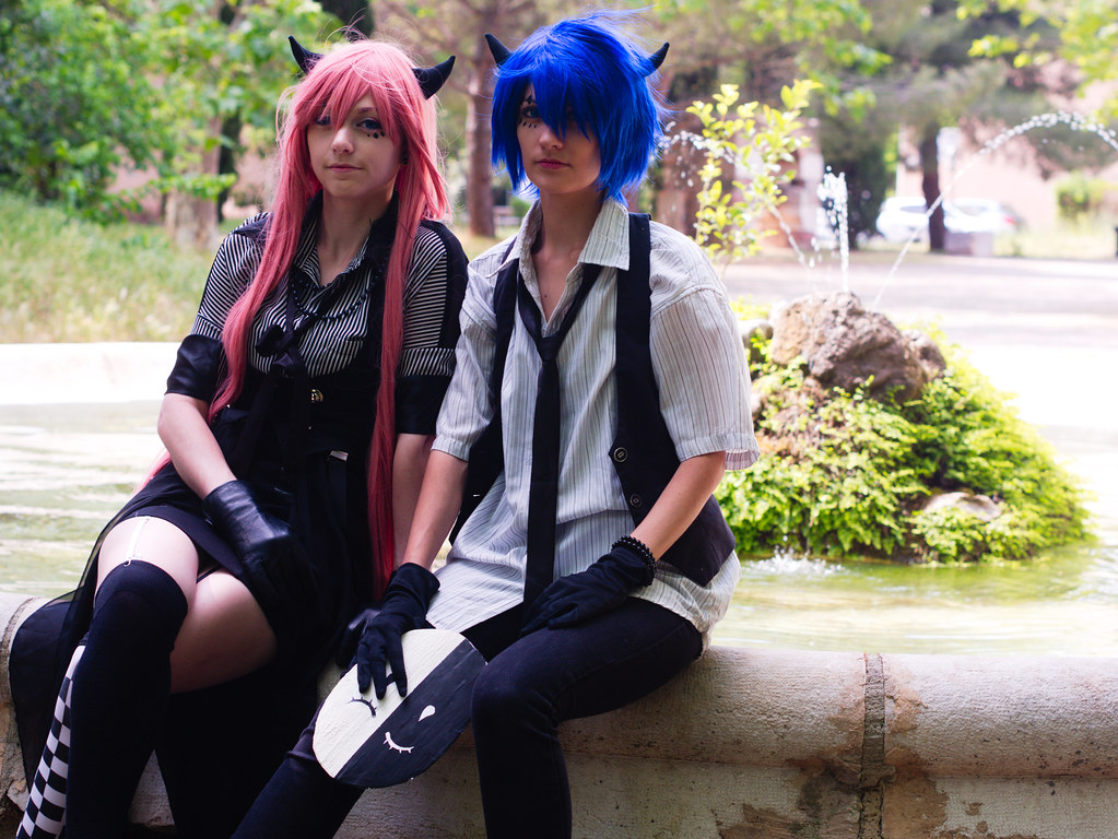 related image - Shooting Eyael & Reiko - La Garde - 2016-05-06- P1380668