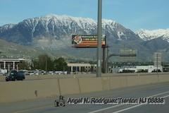 Utah to Vegas