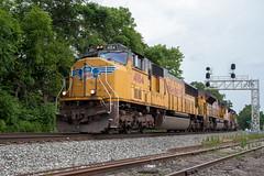NS 211 - Shenandoah Jct, WV