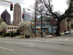 1051 West Peachtree St