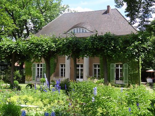Liebermann-Villa am Wannsee - Berlijn