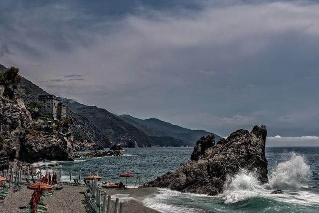 Something's stirring in Liguria!