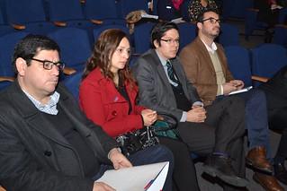 DOS realiza coloquio referido a los desafíos de la participación ciudadana en la gestión pública