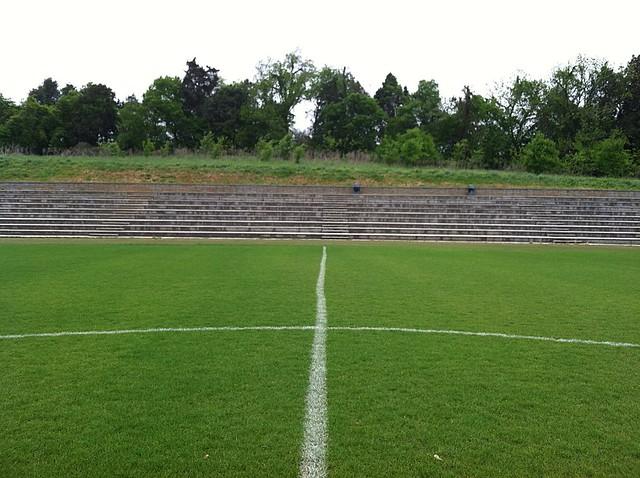 BB&T Soccer Complex