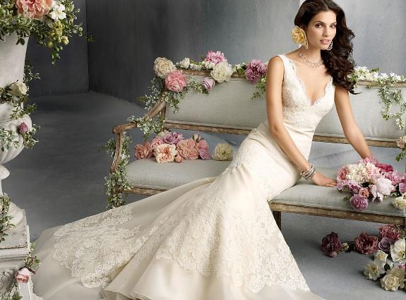 bridal manicures, essie wedding collection