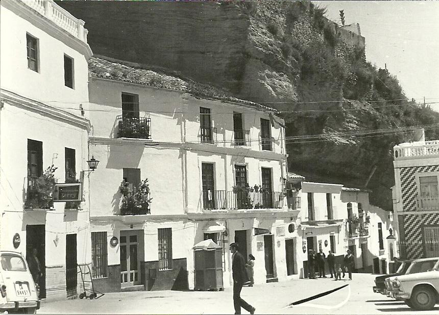 La Plaza. Foto de Antonio Sánchez El Retratista