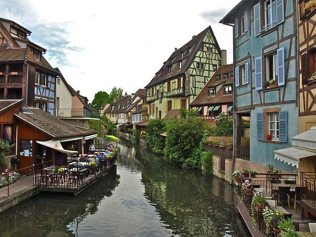 Colmar- Alsace-