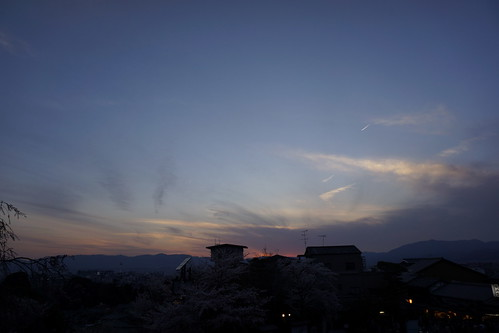 travel sunset sky cloud sun japan sunrise sony 夕陽 日本 nippon kansai 旅行 太陽 清水寺 日落 nihon 天空 backpackers nex 朝霞 α 日出 晚霞 雲彩 きよみずでら 京都市 京都府 自助旅行 日本国 kyōtoshi kyotofu mirrorless にほんこく newemountexperience nex7 きょうとし きょうとふ
