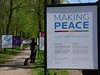 Making Peace Photo Exhibit