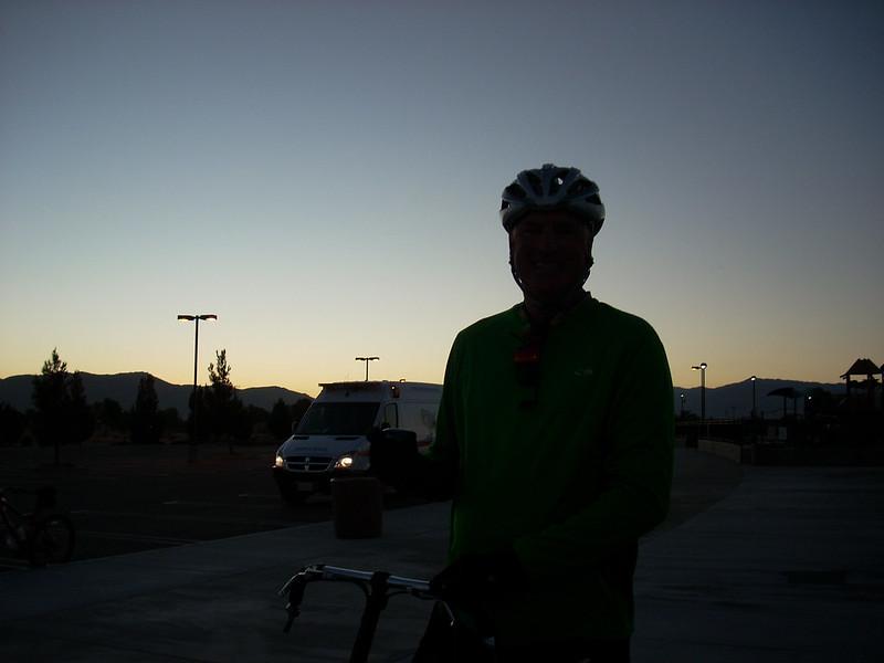 2011 Tour de Apple Valley